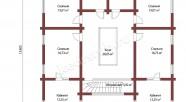 Проект дома ДР — 035